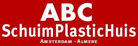 SchuimplasticHuis Logo Footer